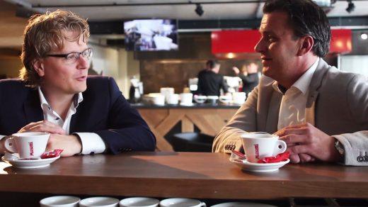 HorecaNederland.TV gaat in gesprek met diverse koffiespecialisten over hoe je je kunt onderscheiden in de wereld van koffie!