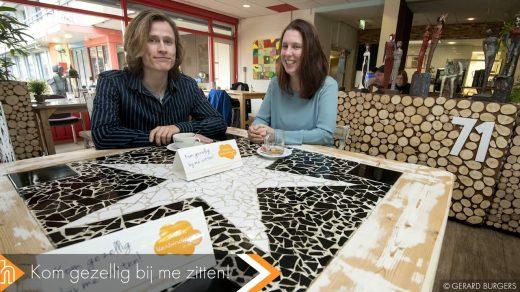 Dit is het HorecaNieuws van woensdag 8 november 2017, gepresenteerd door Carien Keizer. Met o.a. nooit meer eenzaam eten in de Arnhemse horeca.