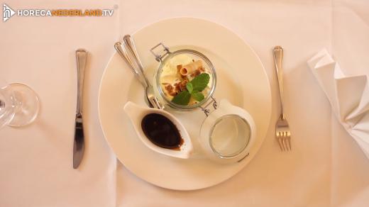 De dame blanche is één van de bekendste desserts. Een nog steeds populair toetje dat vrij vertaald 'witte wieven' heet. Hoe ontstaat zo'n naam eigenlijk?Waarom heet een dame blanche een 'dame blanche'?