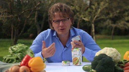 Hoe duurzaam is groente in blik? We willen graag dat alles zo duurzaam mogelijk wordt, dus ook onze groente. Maar hoe duurzaam is groente in blik eigenlijk?