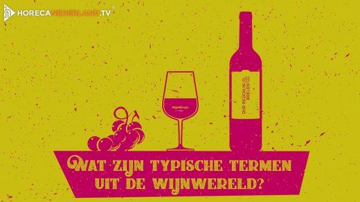 Wat zijn typische termen uit de wijnwereld? Weet jij wat deze termen precies betekenen? WijnWeetjes vertelt je alles over vaktermen in de wijnwereld!