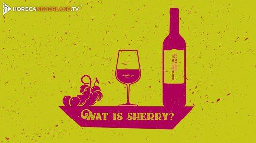 Je hebt er vast wel eens van gehoord of in het gangpad van de supermarkt naast de rode en witte wijnen zien staan: sherry. Wat is sherry eigenlijk?