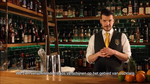 Er zijn verschillende trends op het gebied van cocktails. Zo zijn er non-alcoholic cocktails. Waarom worden alcoholvrije cocktails steeds populairder?
