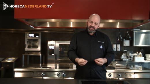 Waarom heeft koken op inductie een hoger rendement dan koken op gas?