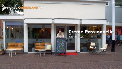 Smaakmaker Creme Passionnelle Zevenaar: lekker eten en drinken op verantwoorde manier