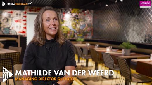 Mathilde van der Weerd